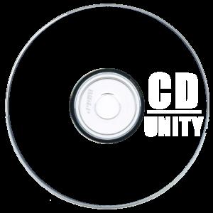 CD UNITY LOGO